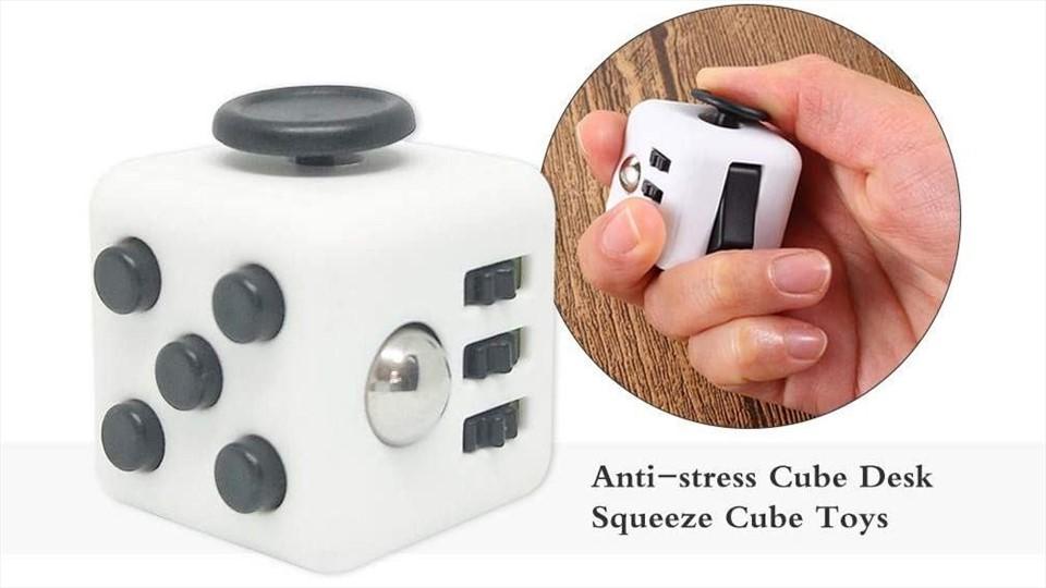 8 gadget antistress per affrontare il lockdown