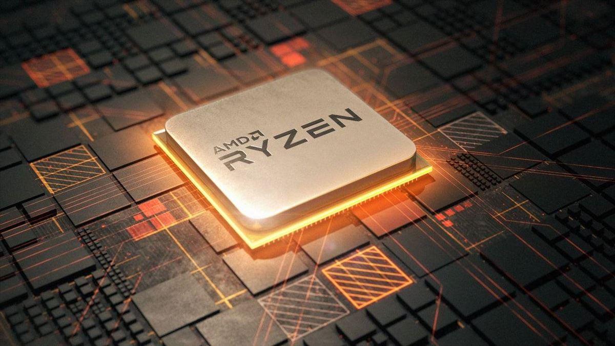 AMD cresce ancora nel mercato CPU, registrata la quota più alta dal 2007