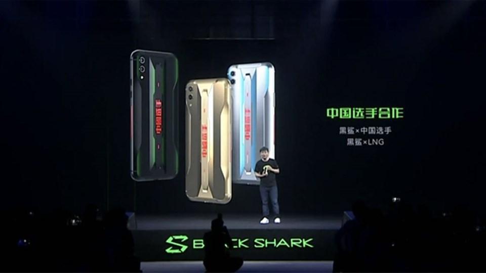 Black Shark 2 Pro ufficiale: Snapdragon 855 Plus e design rivisitato