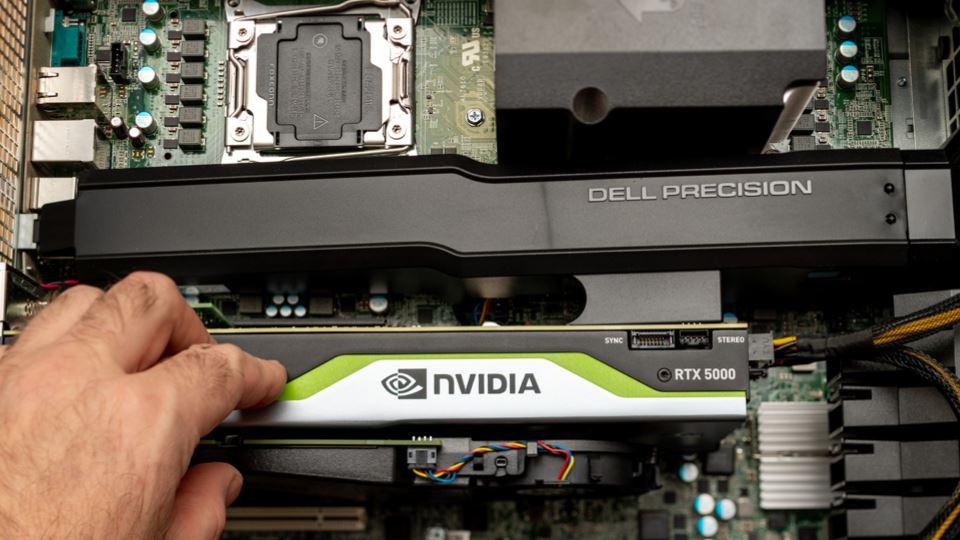 Dell: abituatevi allo shortage di semiconduttori, la fine è ancora lontana