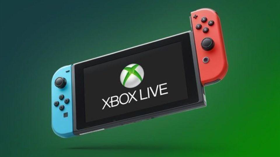 Emulatore Xbox su Nintendo Switch? Sì grazie agli hacker