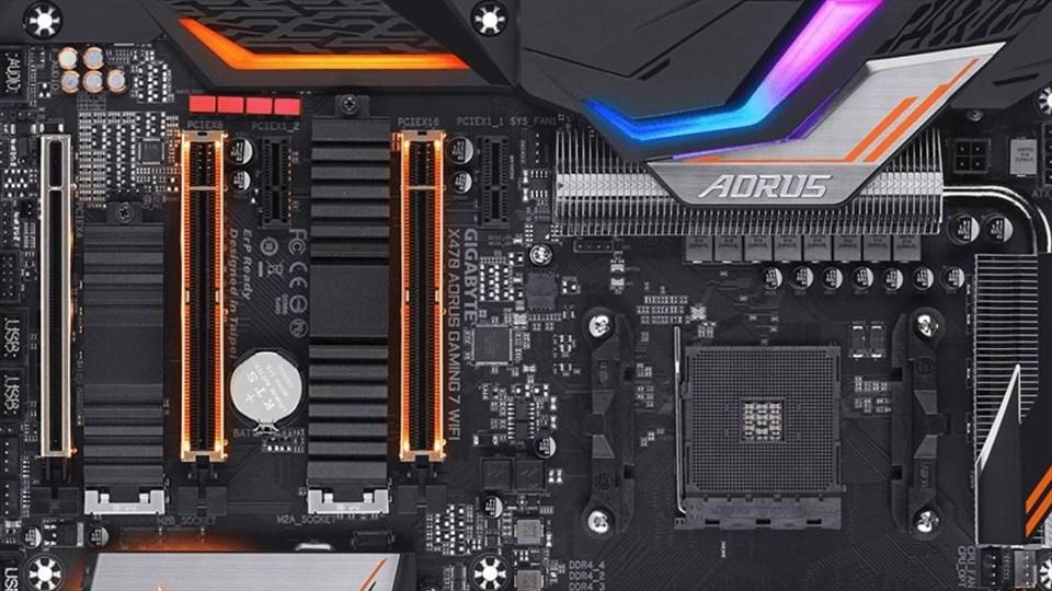 Gigabyte X470 e B450, nuovi BIOS per supportare i Ryzen 3000
