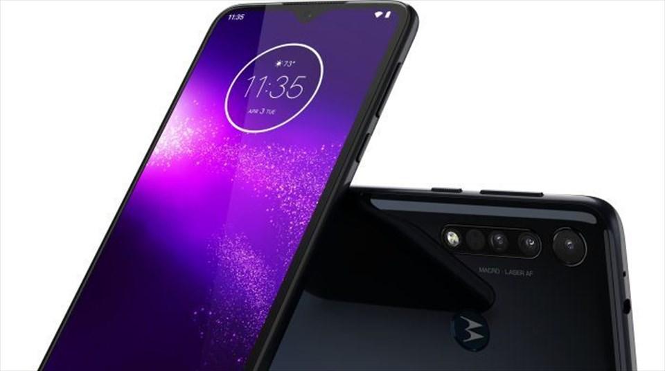 I migliori smartphone tra 100 e 150 euro - Motorola One Macro