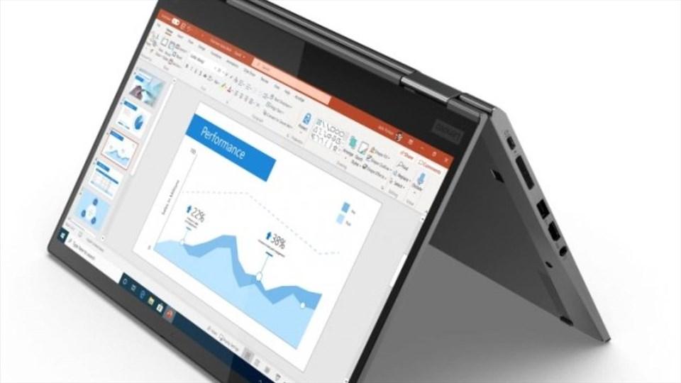 Lenovo ThinkPad X1 Yoga (quinta generazione): diffuse le specifiche tecniche e il prezzo