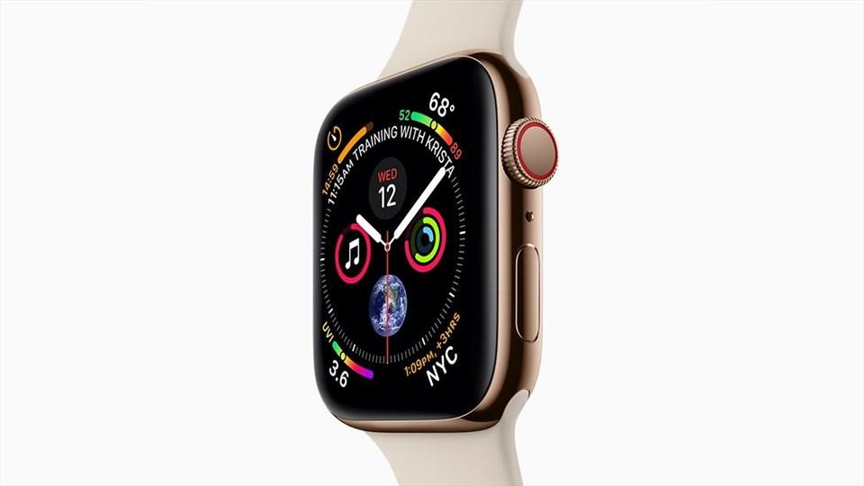 Mercato smartwatch in forte crescita: domina Apple, perde Fitbit
