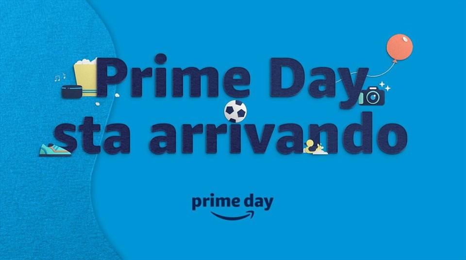 Prime Day 2021, ecco le date e le prime promo attive
