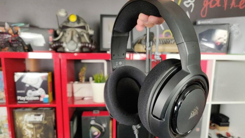 Recensione Corsair HS35 Stereo, le cuffie da gaming migliori sotto i 50 euro