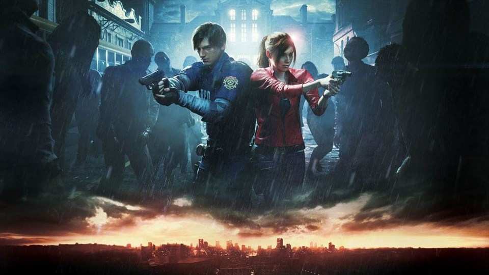 Resident Evil 2: spedite 4 milioni di copie, la serie si avvicina ai 100 milioni