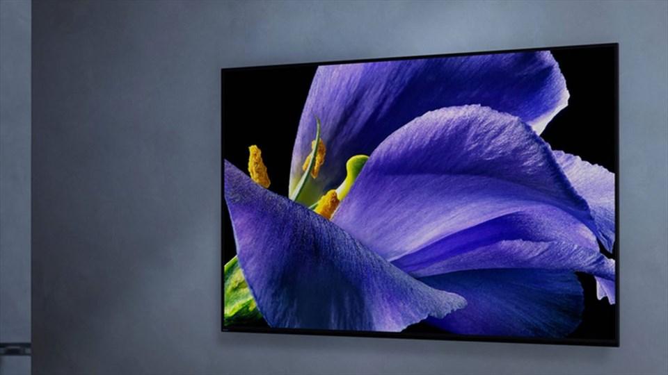 Sony Bravia OLED 4K HDR AG9 presto disponibili in Italia