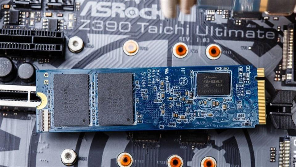 SSD PCIe 4.0, test in anteprima: controller Phison PS5016-E16 alla prova
