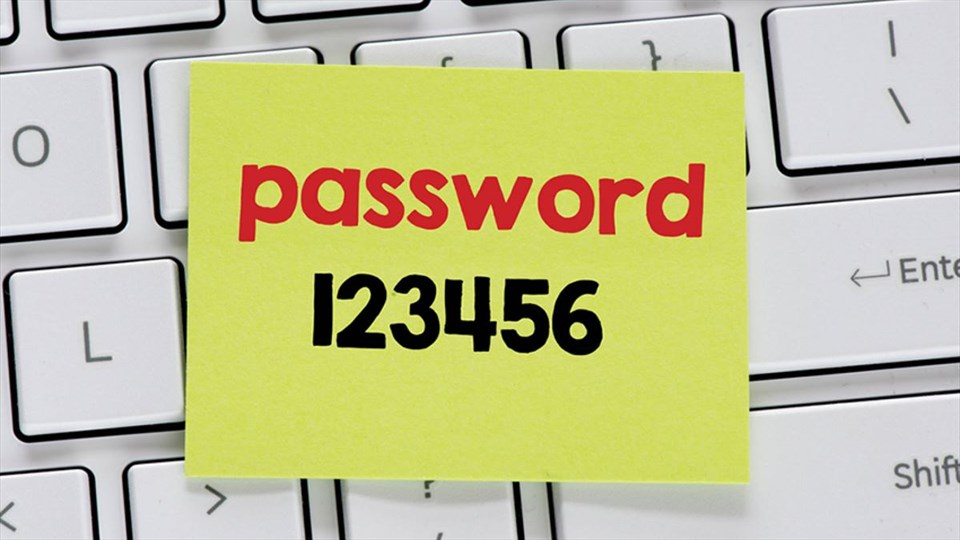 World Password Day, continuiamo a usarle male ma la biometria ci salverà