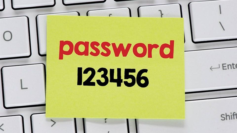 World Password Day, continuiamo a usarle male ma la biometria ci salverà