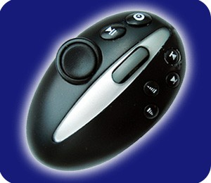 Mouse Gear Game, Hand