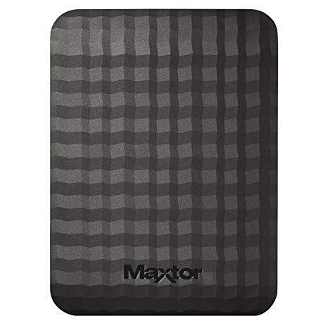 HD MAXTOR M3 USB 3.0 1TB 2.5'' 480 Mb/sec - Retail - STSHX-M101T