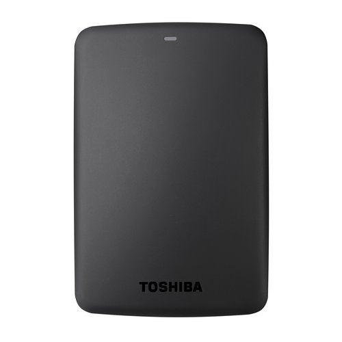 HD TOSHIBA USB 3.0 1TB 2.5'' CANVIO BASIC HDTB410EK3CA - Retail - BK