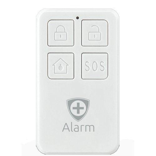 RADIOCOMANDO ATLANTIS per armare il sistema a distanza Adatto per espandere il prodotto +Alarm750G (batterie incluse)