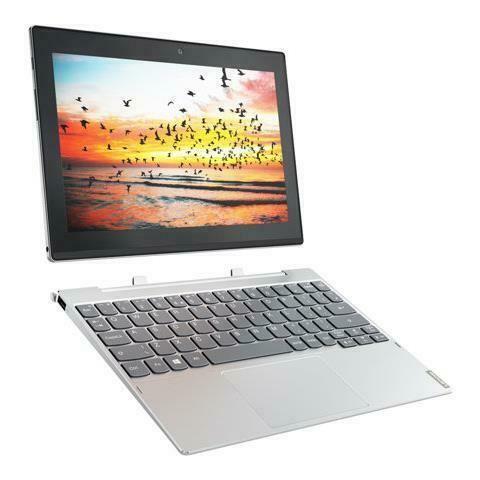 TABLET 2in1 LENOVO Essential Miix 320 80XFS00000 10,1 IPS 1920x1200 x5-Z8350 QC 1.44Ghz 4GB 128GB 5+2Mpx Tastiera W10P