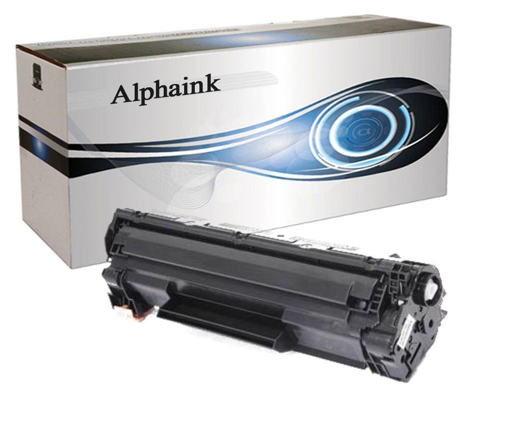 Toner compatibile per HP Laserjet CP-1215 Cyano RIG1215CY